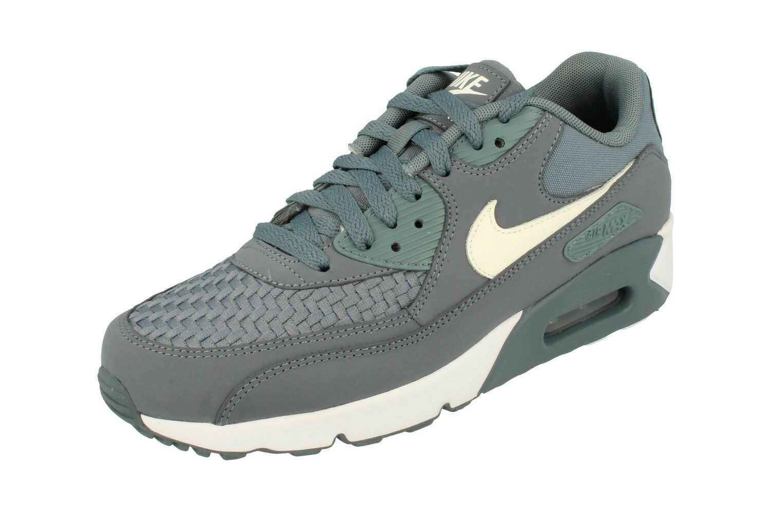 Nike Air Max 90 Ultra 2.0 2.0 2.0 Se Homme Running Baskets 876005 Baskets Chaussures 401 | Achats En Ligne