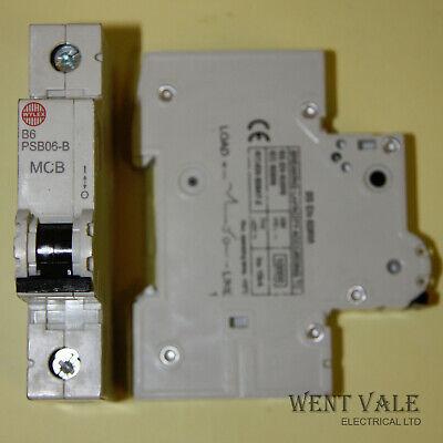 Best Price Square WYLEX 32A SP Type B MCB 6KA SFNHXB32 by WYLEX