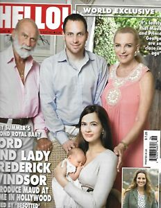 Hello-Magazine-Lord-and-Lady-Frederick-Windsor-Kate-Middleton-Prince-Andrew-2013
