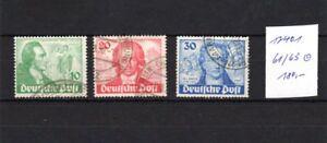 Berlin-gestempelt-61-63-Michel-180-K-17401