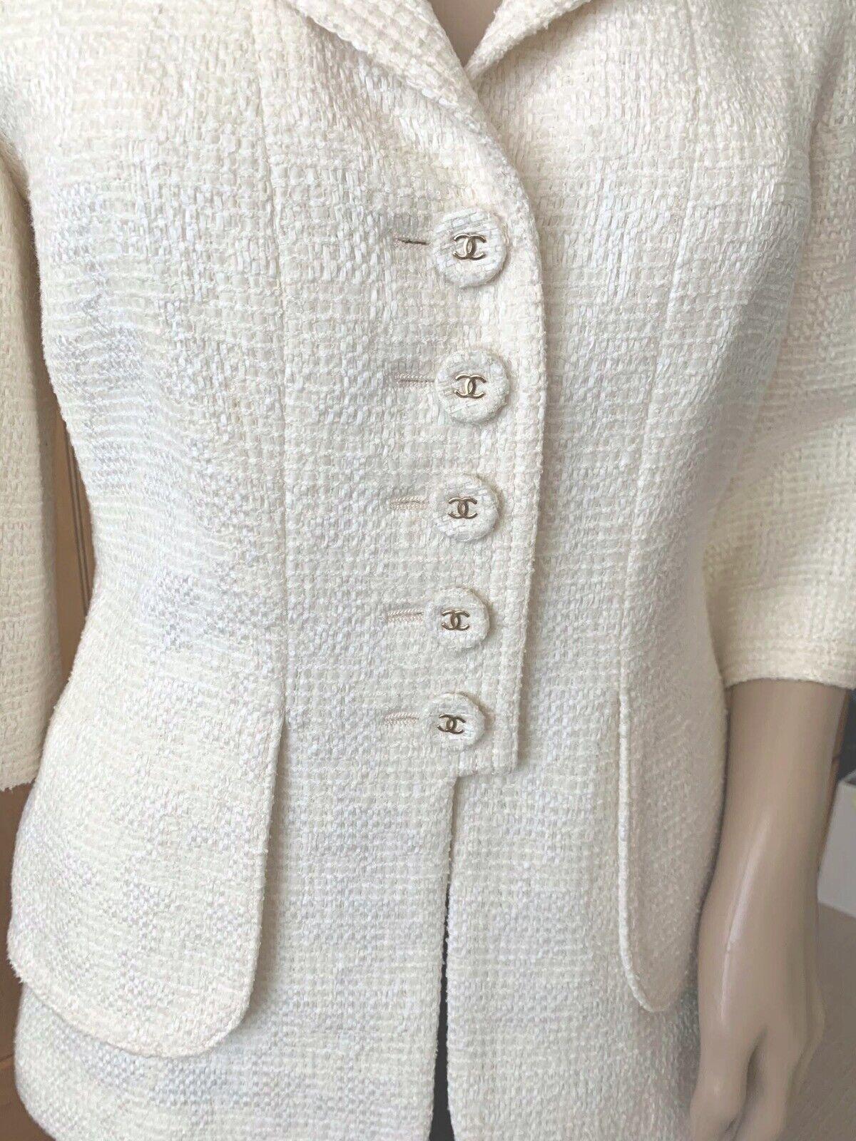 Chanel Jacket  - image 4