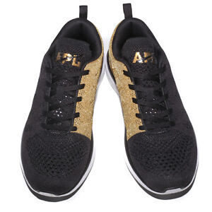 APL Techloom Pro M Men's Size 9 Black
