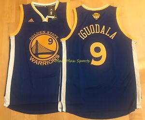 66cd218db7a Image is loading ANDRE-IGUODALA-Golden-State-WARRIORS-2017-NBA-FINALS-