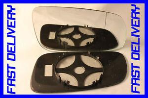 VW-GOLF-4-mk4-Variant-1999-2004-Specchietto-di-vetro-laterale-dello-sportello