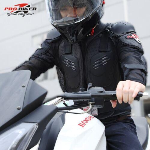 PRO-BIKER Summer Motorcycle Armor Protection Motocross Racing Moto Body Armour