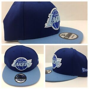 Los-Angeles-Lakers-New-Era-9Fifty-Snapback