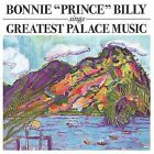 "Sings Greatest Palace Music by Bonnie ""Prince"" Billy (CD, Mar-2004, Drag City)"
