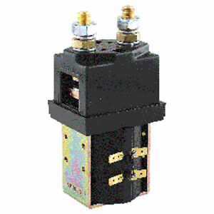 Contactor Albright Part # SW180-36//48 Brand New