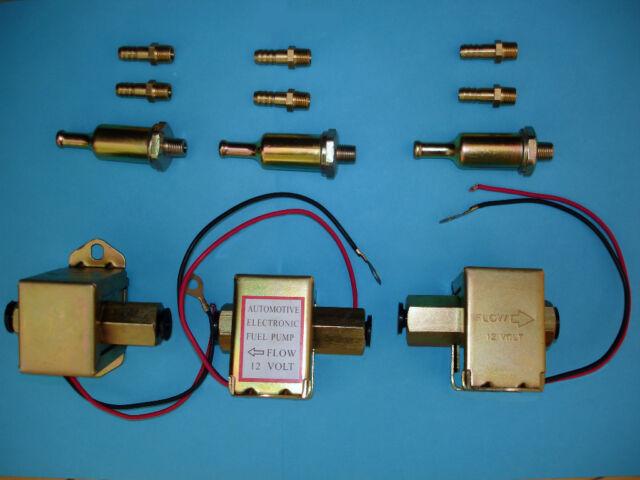 New Generac Fuel Pump MX150L 0G5225 for Guardian RV NPRV Generator