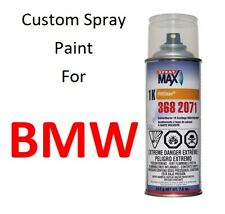 Custom Automotive Touch Up Spray Paint For BMW Cars