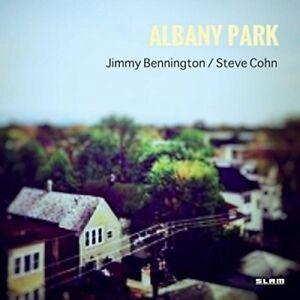 Albany-Park-New-CD-UK-Import