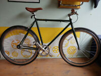 New Genesis Fixie / Single Speed $400 Peterborough Peterborough Area Preview