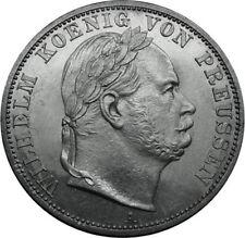 1986) Brandenburg-Preußen Siegestaler 1866 A Wilhelm I. 1861-1888