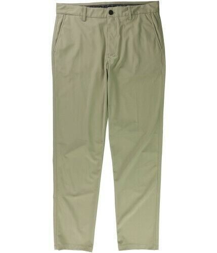 $165 32 Degrees Men/'s 33W 32L Beige Ultra Flex Performance Casual Khaki Pants