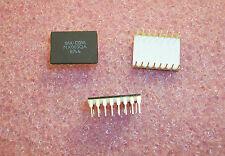QTY (1) MX003QA MX-COM 16 PIN CERAMIC DIP GOLD LEADS SELECTIVE CALL TONE DECODER