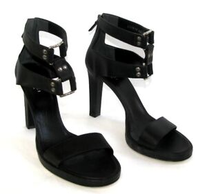Gucci Heels Sandals 11 cm all Leather