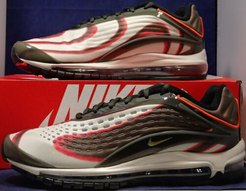 Max Nike 5 97 8 300 aj7831 Verde Camper Secuoya Lujo Air Talla R5wzqr5g
