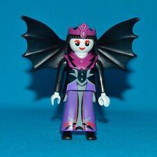 Playmobil 5239 Femme Vampire avec ailes Chauve-souris HALLOWEEN