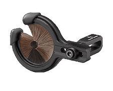 2020 Trophy Ridge Whisker Biscuit Quick Shot Rest Universal RH/LH MEDIUM Black