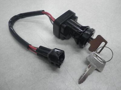 Ignition Switch w// Keys FITS 2002 ARCTIC CAT 375 2X4 AUTO ATV Quad Go-Kart E1