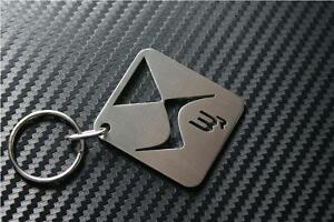 citroen ds3 r keyring ebay. Black Bedroom Furniture Sets. Home Design Ideas
