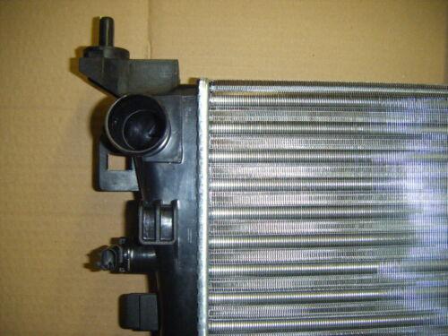CORSA D 1.2//1.4//LPG 2009 ONWARDS RADIATOR VAUXHALL ADAM