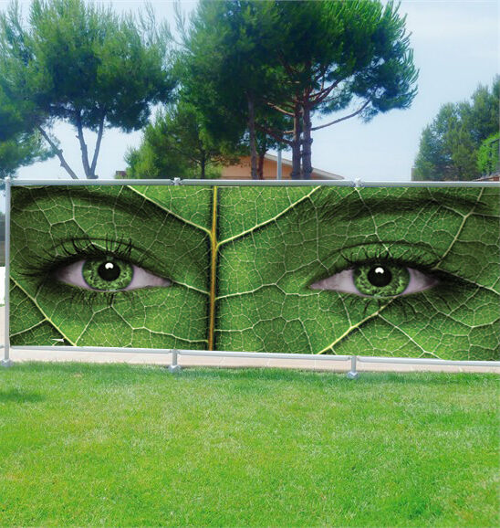 -schutz Ansicht Deko Personnalisiert Augen Fußball Ref 3693