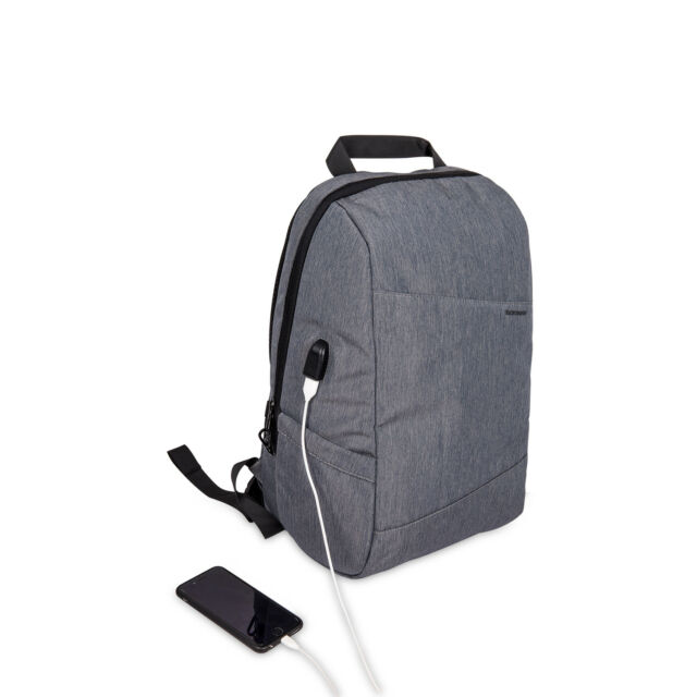 "New Rocktraveler RTL17 Leisure Anti-theft Backpack Lap Top Bag-for 15.6""laptop"