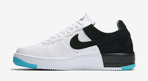 1 White Very Nike Ebay Shoes Ultraforce Air Rare N7 Force Black wXSwqEn0Ar