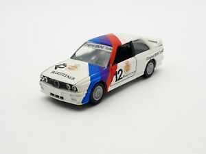 1-43-Gama-1153-BMW-m3-12-Warsteiner-modello-di-auto-DTM-Motorsport-senza-imballaggio-originale