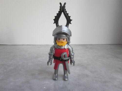 Knights Lot #8 PLAYMOBIL Figures Pick /& Choose Knight Figure