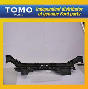 Original-Ford-Fiesta-Mk8-2013-gt-Parachoques-Delantero-absorbedor-de-1818005