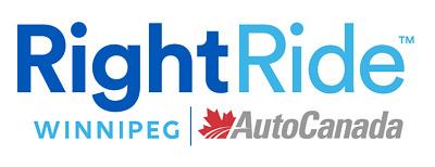 RightRide Winnipeg