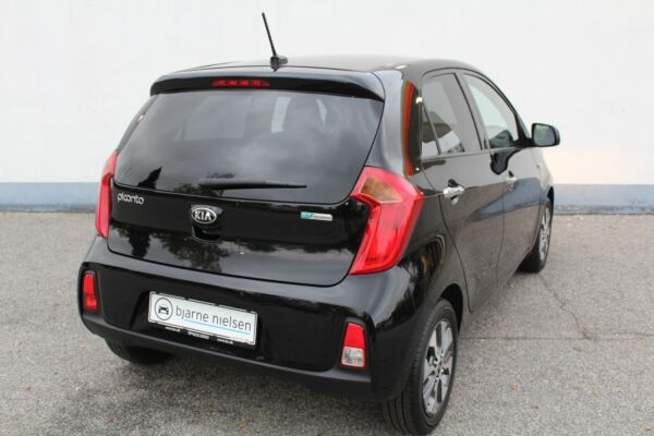 Kia Picanto 1,0 Attraction+ - billede 1