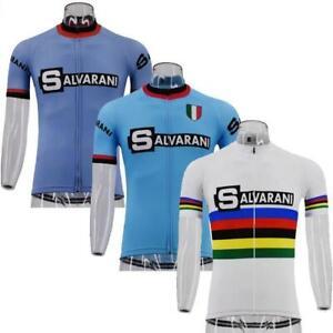 Salvarani Retro  cycling bib shorts cycling shorts Cycling Shorts