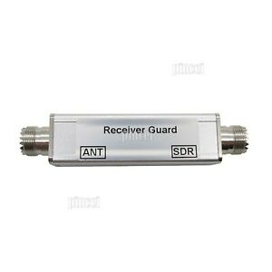 SDR-Receiver-Guard-Protector-For-Sensitive-Receiver-From-High-Level-RF-Effect
