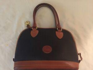 bruin Vintage leer zwart Weather DooneyBourke en handtasportemonneeAll nk0wNO8PXZ