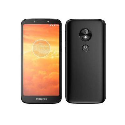 "Moto E5 Play (16GB) 5.3"", Fingerprint, Dual Sim GSM US 4G LTE Unlocked XT1920-19"