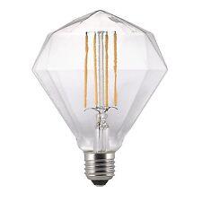 LED Leuchtmittel Avra Nordlux klar Diamant Filament E27 2W 150Lm Lampe Leuchte