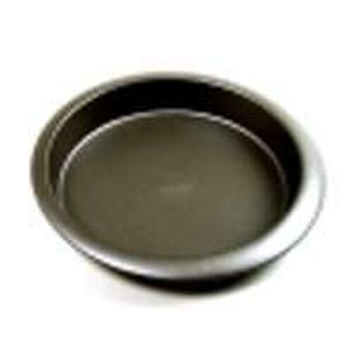 as shown Norpro 9 Inch Nonstick Round Cake Pan 9in//23cm x 1in//2.5cm