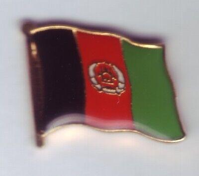 Afghanistan Flaggenpin,Flagge,Pin,Flag,Bagde