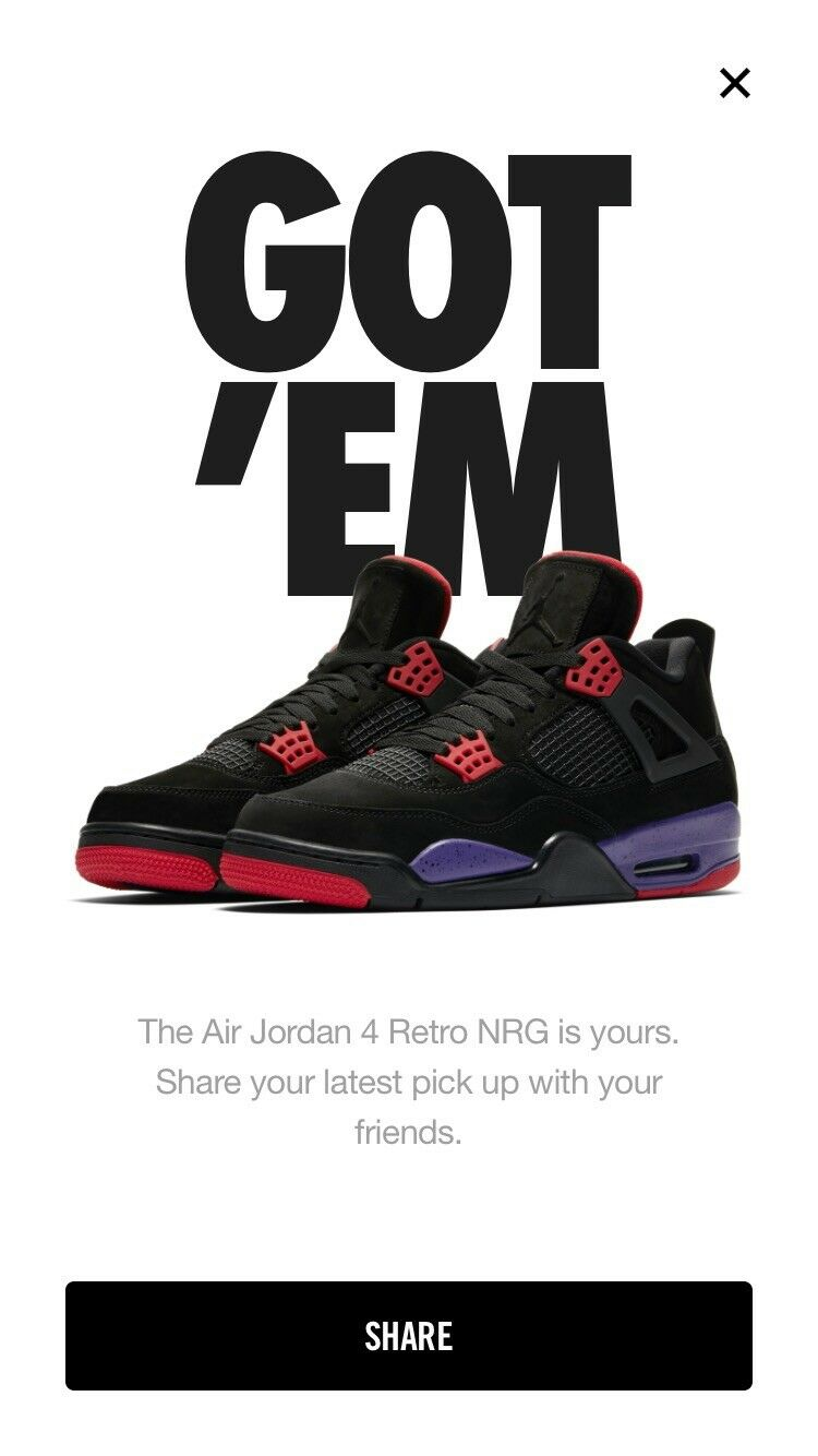 Nike Air Jordan 4 Retro Royalty Price reduction Men's Shoes - Black/Metallic... Special limited time