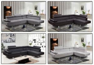 Mega divano salotto vera pelle moderno sofa soggiorno for Megauno civitanova arredamento