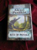 Alexi Panshin - Rite Of Passage - 1st Thus Sfbc 50th Annv