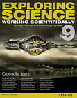 Exploring Science: Working Scientifically Student Book Year 9 by Mark Levesley, Susan Kearsey, Sue Robilliard, Iain Brand, P Johnson (Paperback, 2015)