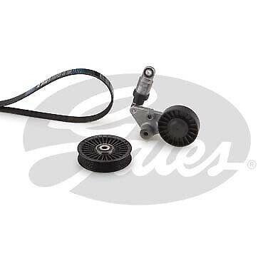 GatesKeilrippenriemensatz Micro-V® Kit K016PK1863 Opel Keilrippenriemen