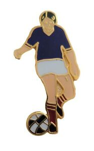 Rangers Football Player Pin Badge - LAST FEW