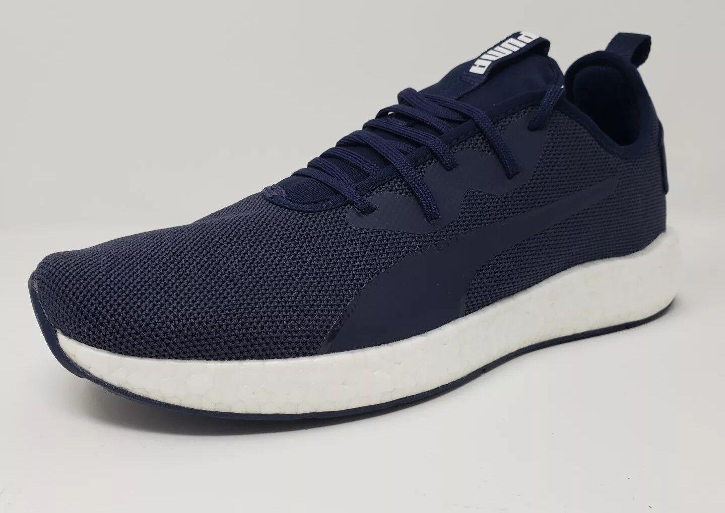 395b7e58aed PUMA NRGY Neko Sport Sneaker 9M Men s zypnhw1577-Athletic Shoes ...