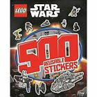 LEGO Star Wars: 500 Reusable Stickers by Egmont Publishing UK (Paperback, 2016)
