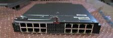 HP 1GB Ethernet Pass-Thru Module 406740-B21 for c Class Blade System C7000